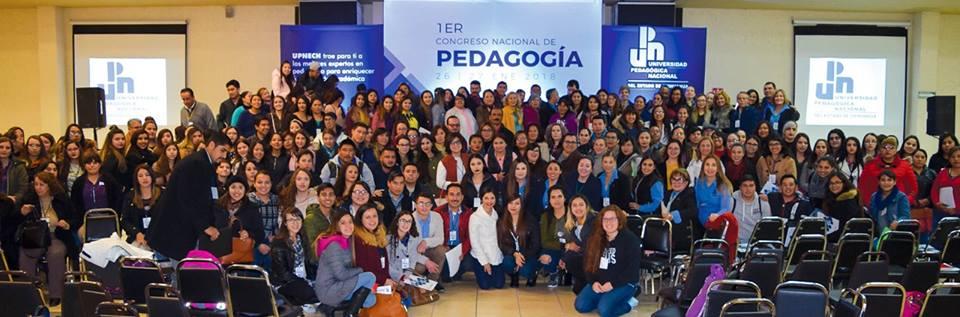 Exitosa clausura del 1er Congreso Nacional de Pedagogía UPNECH