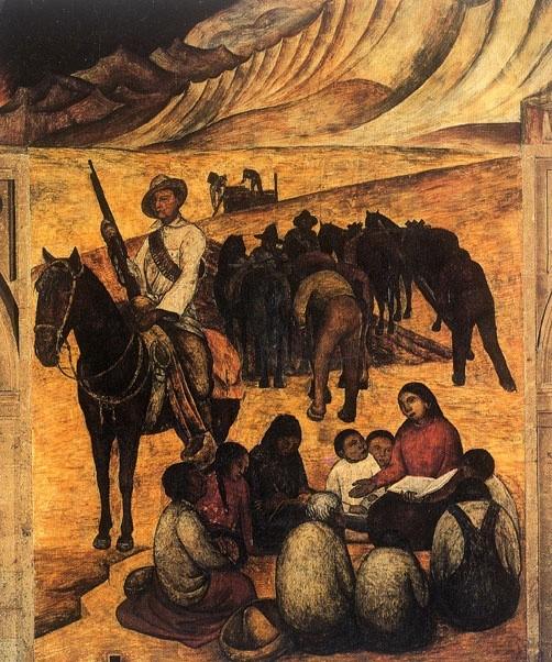 La Revolución Mexicana más allá de las armas