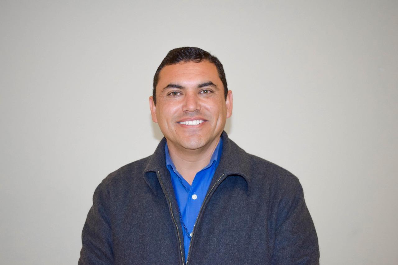 Conoce al Mtro. Leonel González Orozco, Director del Campus Madera