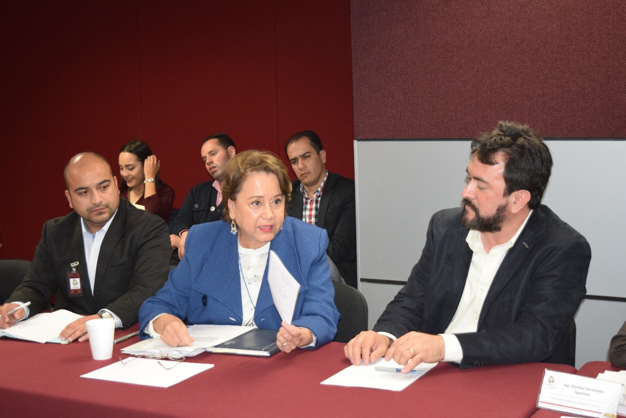 Violentó la Comisión de Educación y Cultura el art. 177 de la Ley Orgánica del Poder Legislativo al no convocar a las partes involucradas en la Reforma de UPNECH