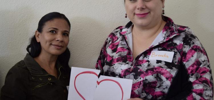 Inicia UPNECH curso de capacitación para madres cuidadoras