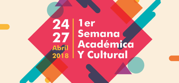 Se realizará la 1er Semana Académica y Cultural de UPNECH campus Madera