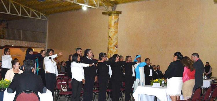 OBTIENEN 46 EGRESADOS DE LA UPNECH CAMPUS GUACHOCHI SU ACTA DE EXAMEN PROFESIONAL