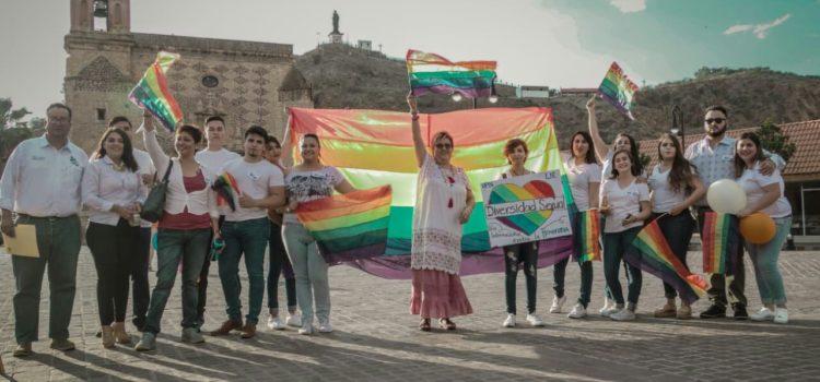 """REALIZA UPNECH EVENTO """"MUNDOS ASCENDENTES"""" PARA CONCIENTIZACIÓN DE LA COMUNIDAD LGBTTTI"""