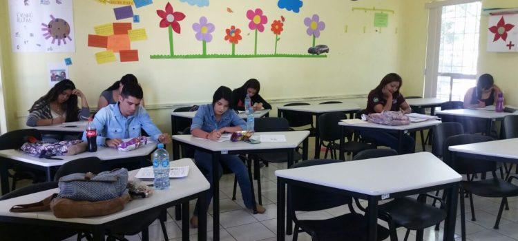 Fructifica mesa de diálogo de la comunidad estudiantil del campus NCG  y rectoría de la UPNECH