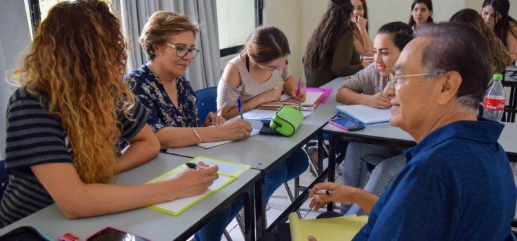 CONVOCA UPNECH A PRIMER ENCUENTRO ESTATAL DEL  DOCTORADO EN EDUCACIÓN