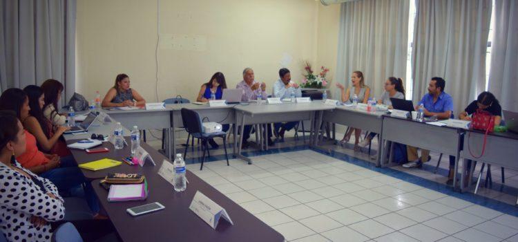 FRUCTIFERA REUNIÓN DEL EQUIPO DE COMUNICACIÓN DE LOS ONCE CAMPUS DE LA UPNECH