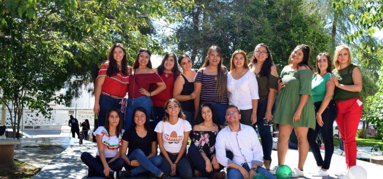 CELEBRA CAMPUS CHIHUAHUA EL SÉPTIMO ANIVERSARIO DE UPNECH