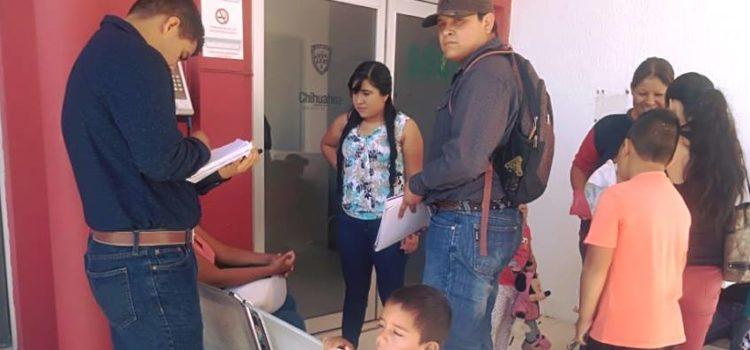 ESTUDIANTES DE UPNECH CAMPUS NUEVO CASAS GRANDES LANZARÁN CAMPAÑA SOBRE DISCAPACIDAD