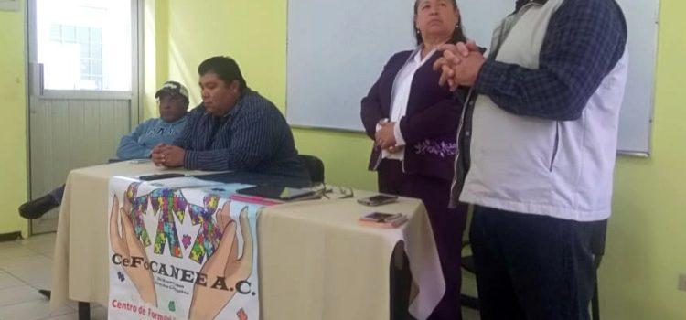 ESTUDIANTES DE UPNECH CAMPUS NUEVO CASAS GRANDES APOYARAN A PADRES DE HIJOS CON NECESIDADES ESPECIALES (NEE)