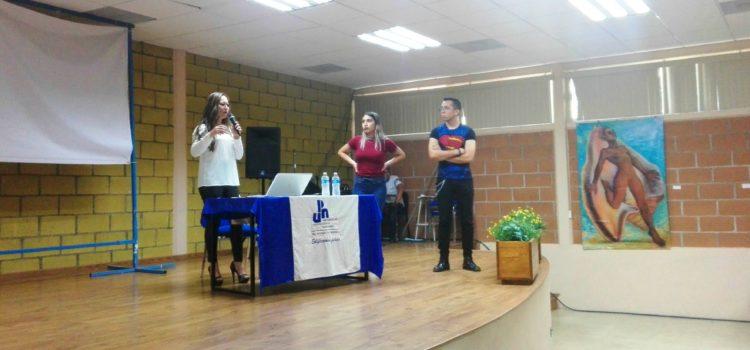 """PROFUNDIZA UPNECH CAMPUS PARRAL EN LA """"PEDAGOGÍA SOFISTA"""""""