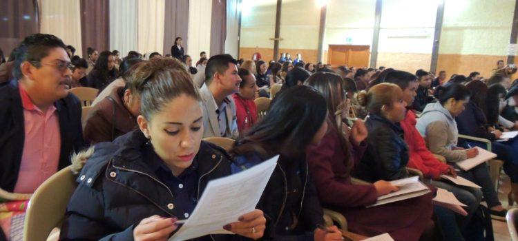 """ORGANIZA  UPNECH CAMPUS CREEL CONFERENCIA MAGISTRAL """"EDUCACIÓN SOCIOEMOCIONAL"""""""