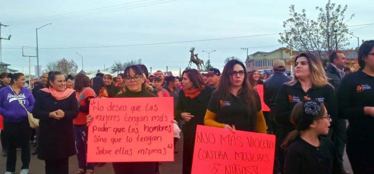 """UPNECH CAMPUS MADERA PARTICIPA EN MARCHA """"BASTA YA… NO MÁS VIOLENCIA"""" Y EN LA OBRA """"LOS MONÓLOGOS DE LA VAGINA"""""""