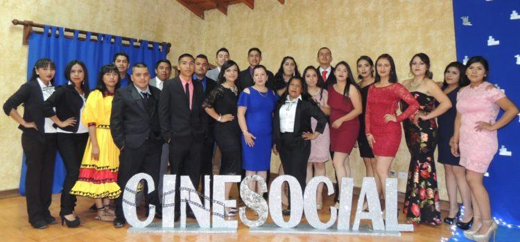 MUESTRA DE DOCUMENTALES SOBRE DIAGNÓSTICOS SOCIOEDUCATIVOS EN UPNECH CAMPUS CREEL