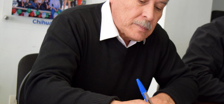 MTRO. RAMÓN HOLGUÍN SANCHEZ, NUEVO SECRETARIO ACADÉMICO DE UPNECH