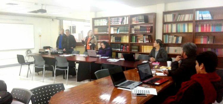 UPNECH CAMPUS PARRAL REALIZA CURSO DE ACTUALIZACIÓN DE LA LICENCIATURA EN INTERVENCIÓN EDUCATIVA